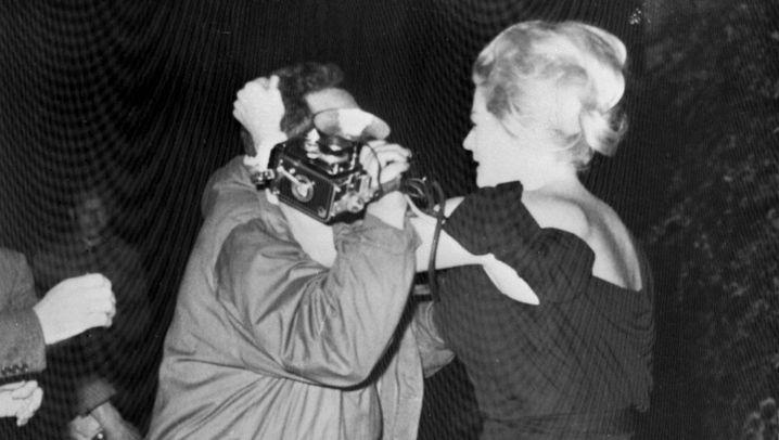Anitas Attacke – ein wehrhafter Filmstar