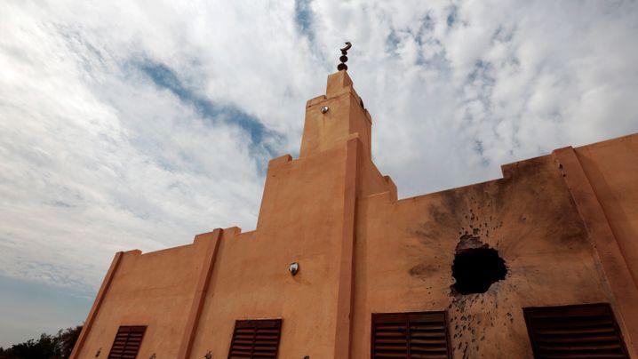 Westafrika: Mali in der Dauerkrise