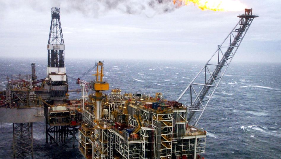 Brent und WTI: Ölpreise sackten seit Ende Februar um 60 Prozent ab