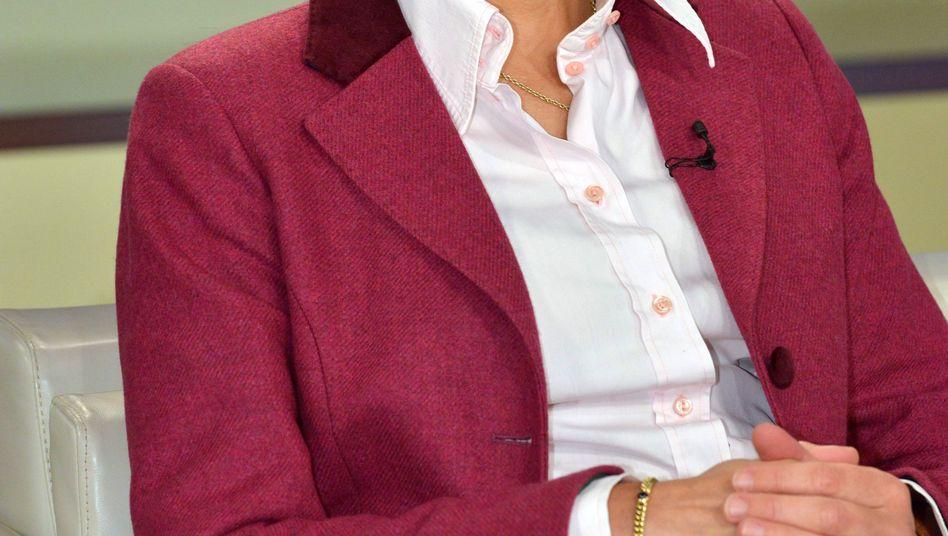 Beatrix von Storch: Waffeneinsatz gegen Kinder nicht ausgeschlossen
