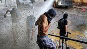 Uno wirft Polizei und Armee Menschenrechtsverletzungen vor