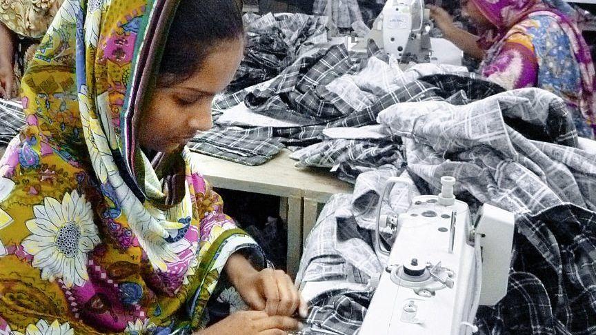 Näherinnen in Bangladesch: »Bedingung für unsere Billigkultur«