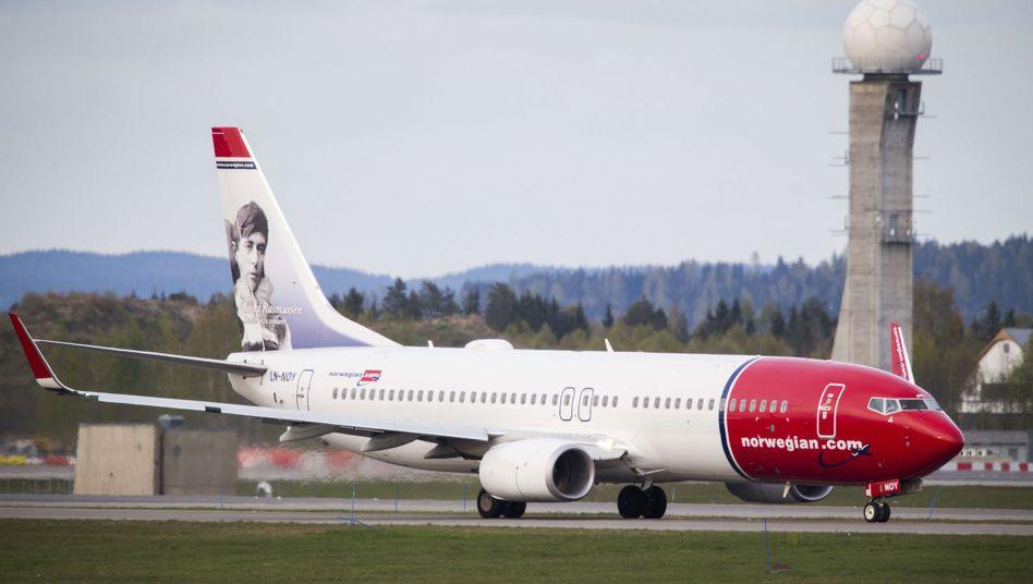 Refugee Air: Will Norwegian und Scandinavian Airlines überzeugen