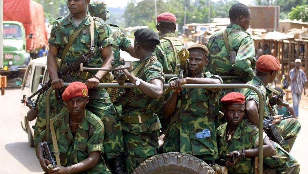 Zweite Strafe für Bimbes-Bemba: Längere Haft für den Zuckerspender