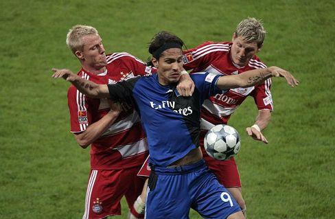 Fußball-Bundesliga: Streit zwischen Kartellamt und DFL eskaliert