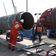 Ostseepipeline Nord Stream 2 wird mit Gas befüllt