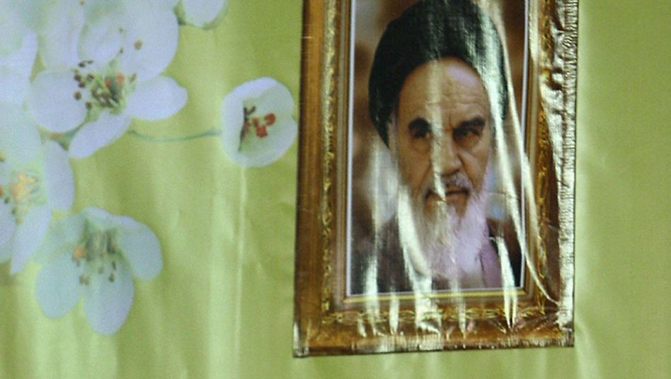 """Ajatollah Chamenei: """"In der Praxis haben sie das Gegenteil getan"""""""