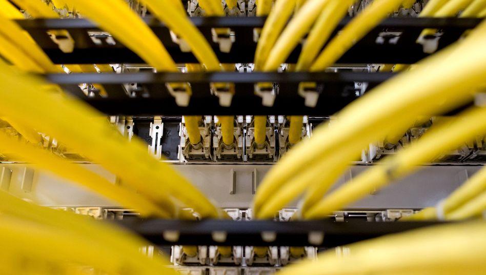 Computersicherheit: Gang in Spanien und Dubai ausgehoben