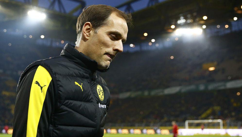 Bundesliga: Viel Klasse, keine Tore