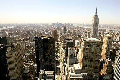Manhattan: Das FBI untersucht verschiedene Finanzinstitute