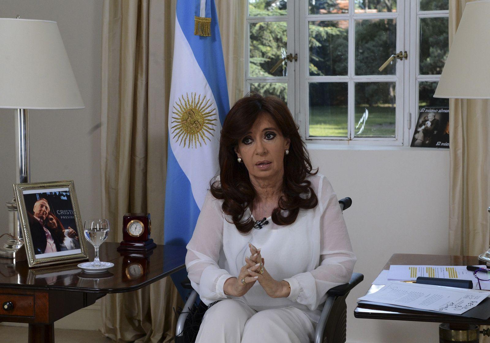ARGENTINA-PROSECUTOR/REFORMS