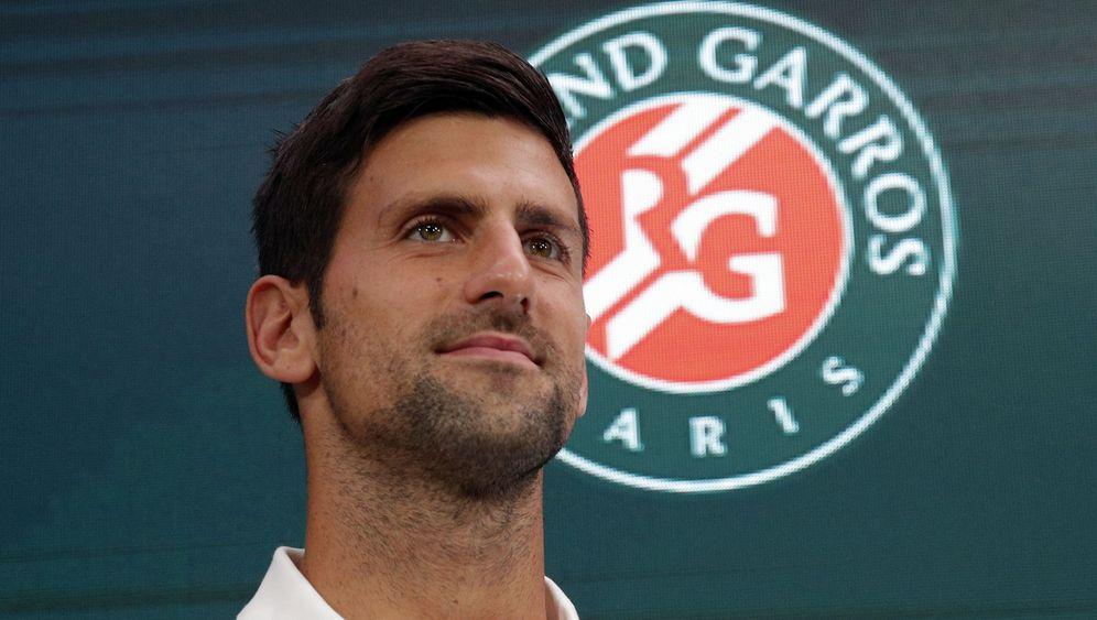 Tennis: Der Allesgewinner