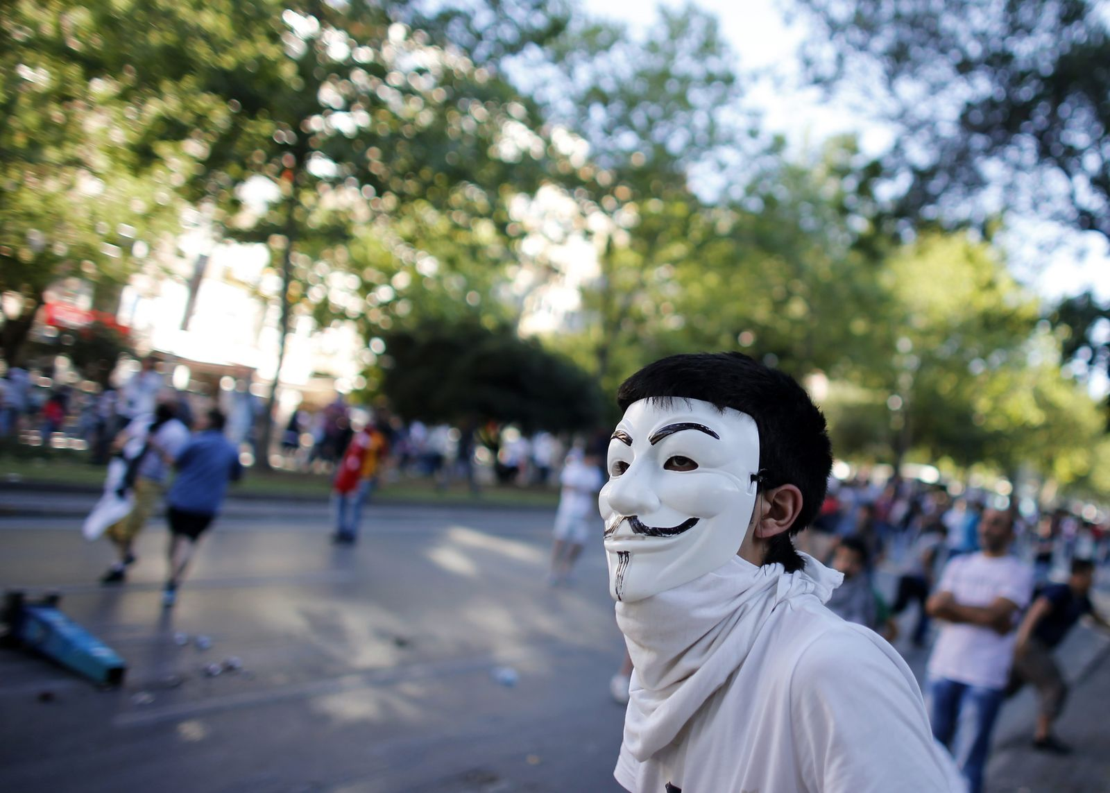Istanbul Anonymous