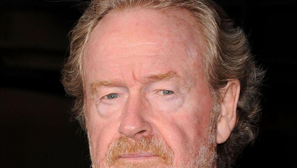 """Filmemacher Ridley Scott: Ursprüngliche """"Alien""""-Idee weiterentwickelt"""