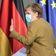 Merkel mit AstraZeneca geimpft