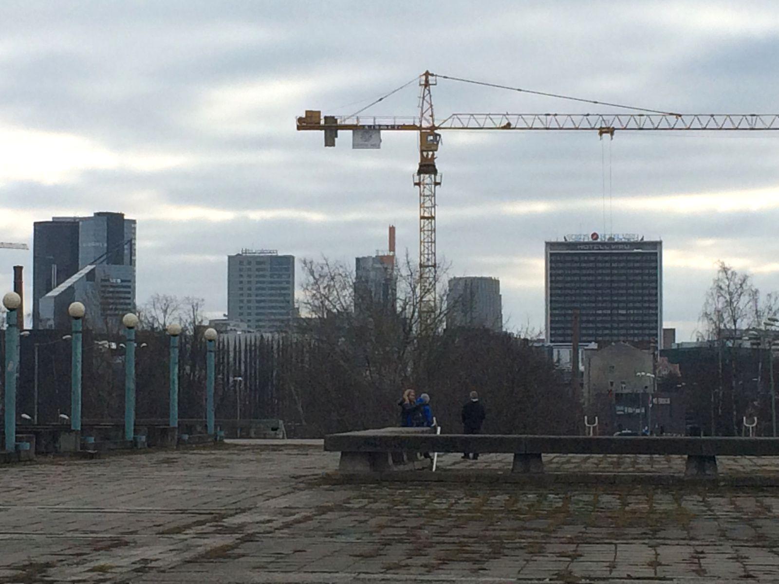 EINMALIGE VERWENDUNG Start-Ups Estland/ Tallinn