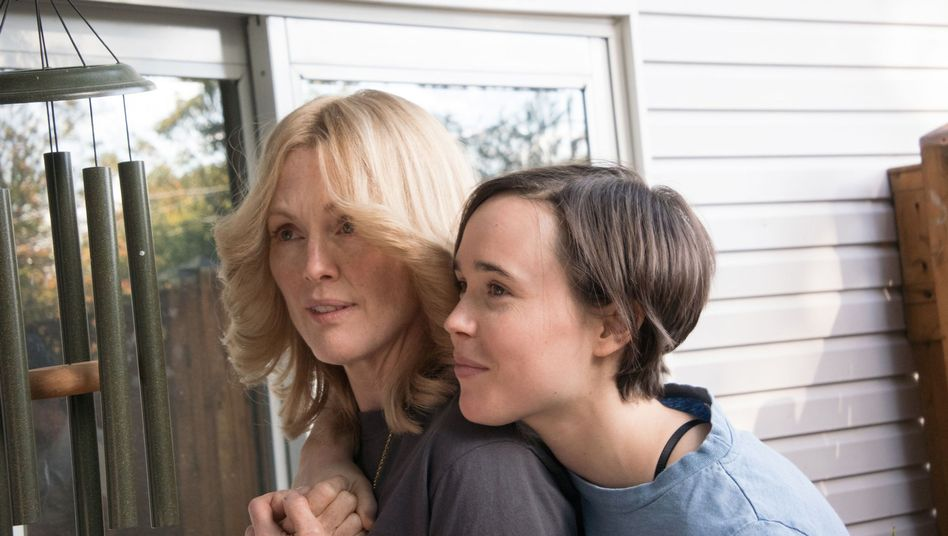"Kino-Drama ""Freeheld"": Guter Stoff, mieser Film"