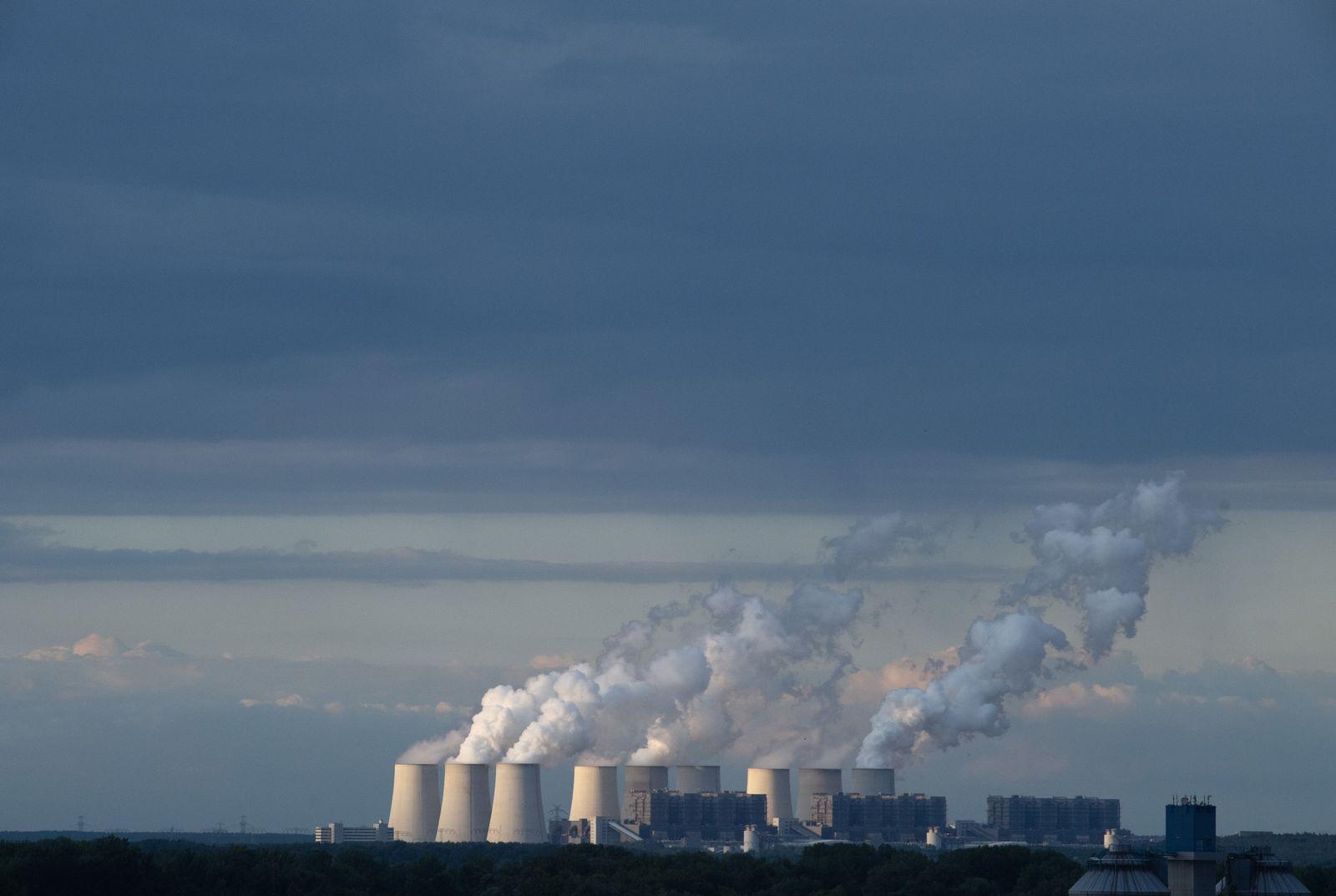 Kohleausstieg: Ifo-Institut stellt Überlegungen zu Strukturwandel