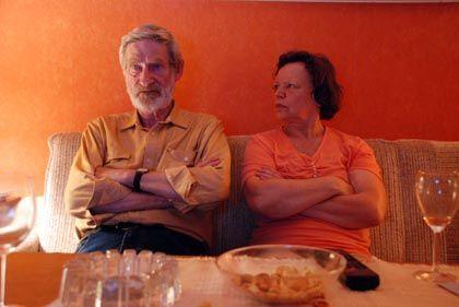 """Dresen-Film """"Wolke 9"""" (Darsteller: Horst Rehberg, Ursula Werner): Das Recht, auch im hohen Alter noch mal ausflippen zu dürfen"""