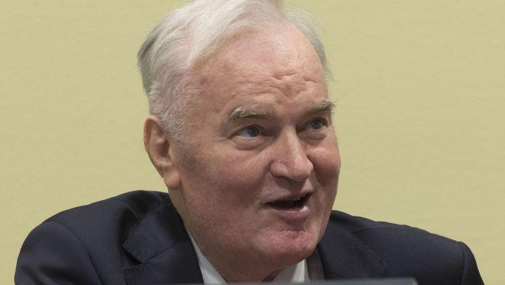 Mladic-Urteil: Jubel und Tränen