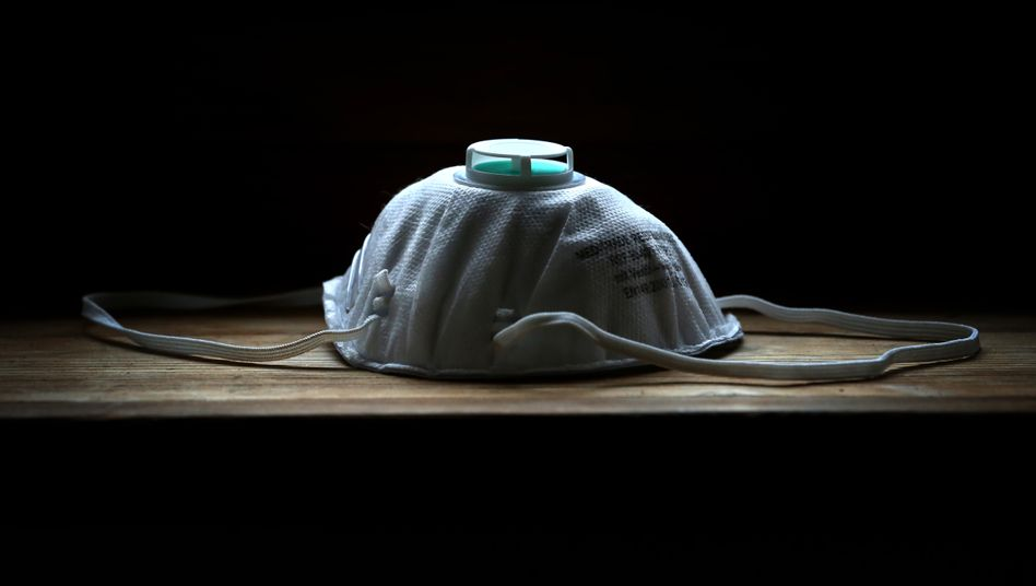 Heiß begehrt und schwer erhältlich: FFP2-Atemschutzmasken