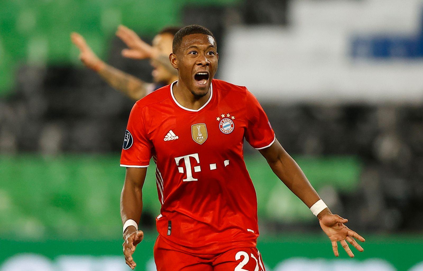 PSG vs FC Bayern Munich