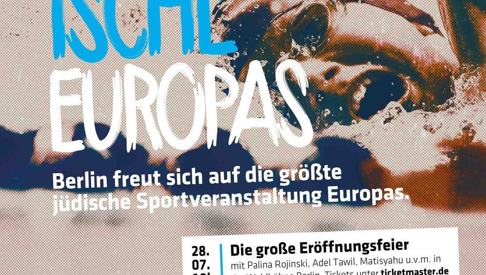 Maccabi Games in Berlin: Futsal, Schach, Badminton