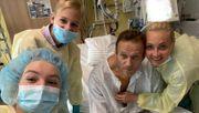Charité-Ärzte veröffentlichen Fachartikel zur Vergiftung Nawalnys