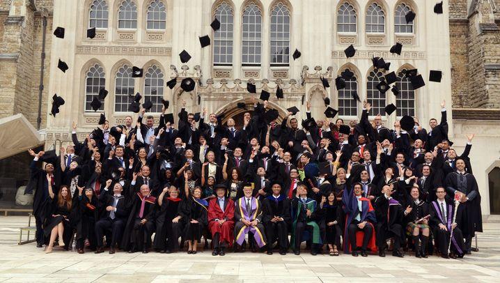 EMBA-Ranking: Die besten Business-Schools
