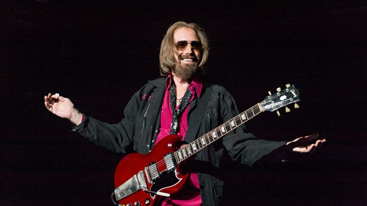 Tom Petty: Der Herzensbrecher des Rock'n'Roll
