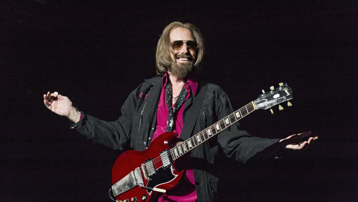 Tom Petty: Der Herzensbrecher des Rock'n'Roll