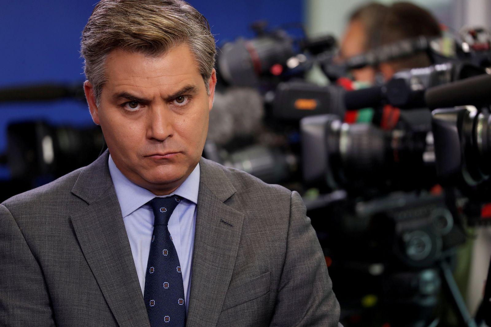 USA-TRUMP/CNN