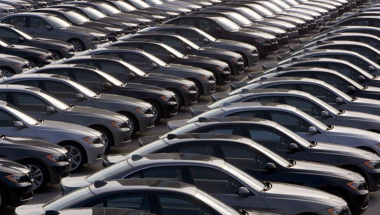 3er-Baureihe in Deutschland: BMW ruft 430.000 Autos zurück - DER SPIEGEL
