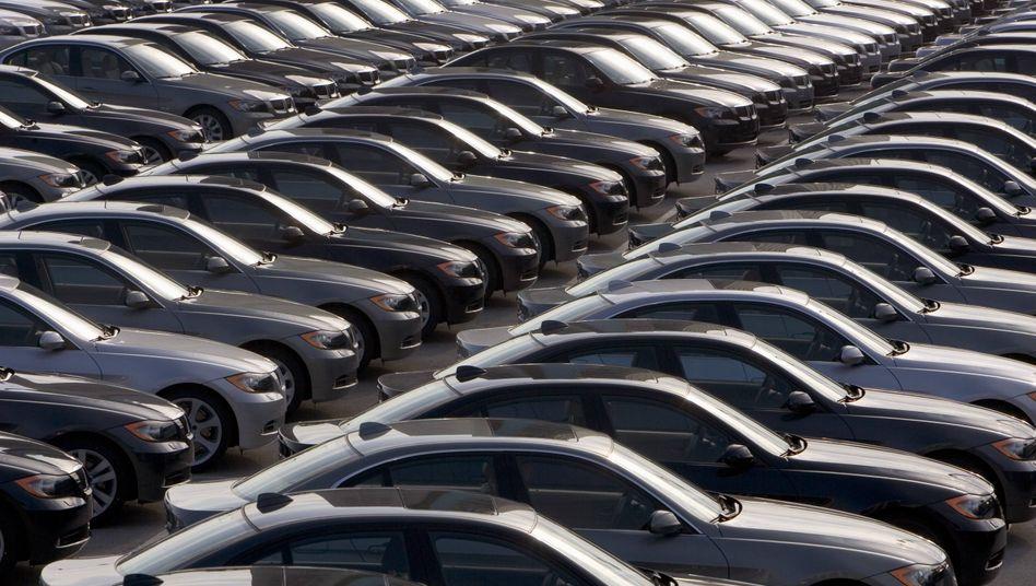 430.000 3er-BMW müssen in Deutschland zurück in die Werkstatt