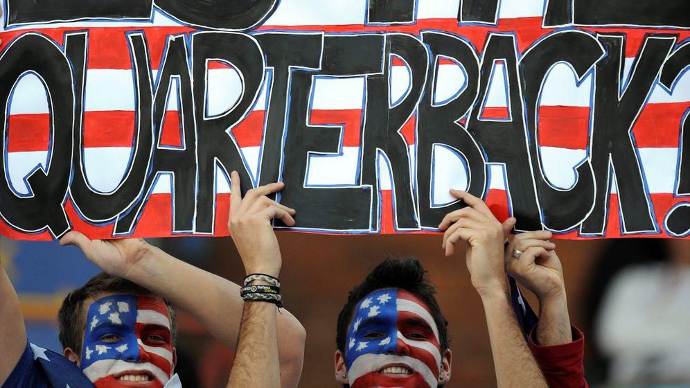 Soccer in den USA: Und die Fans jubeln doch