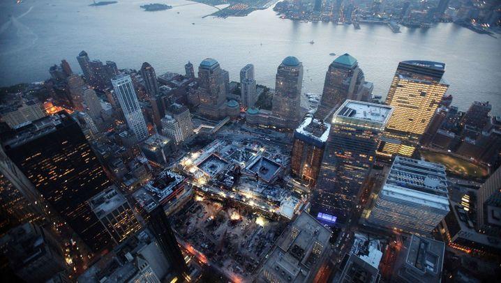 Jahrestag: Das neue World Trade Center - 9/11 und die Folgen