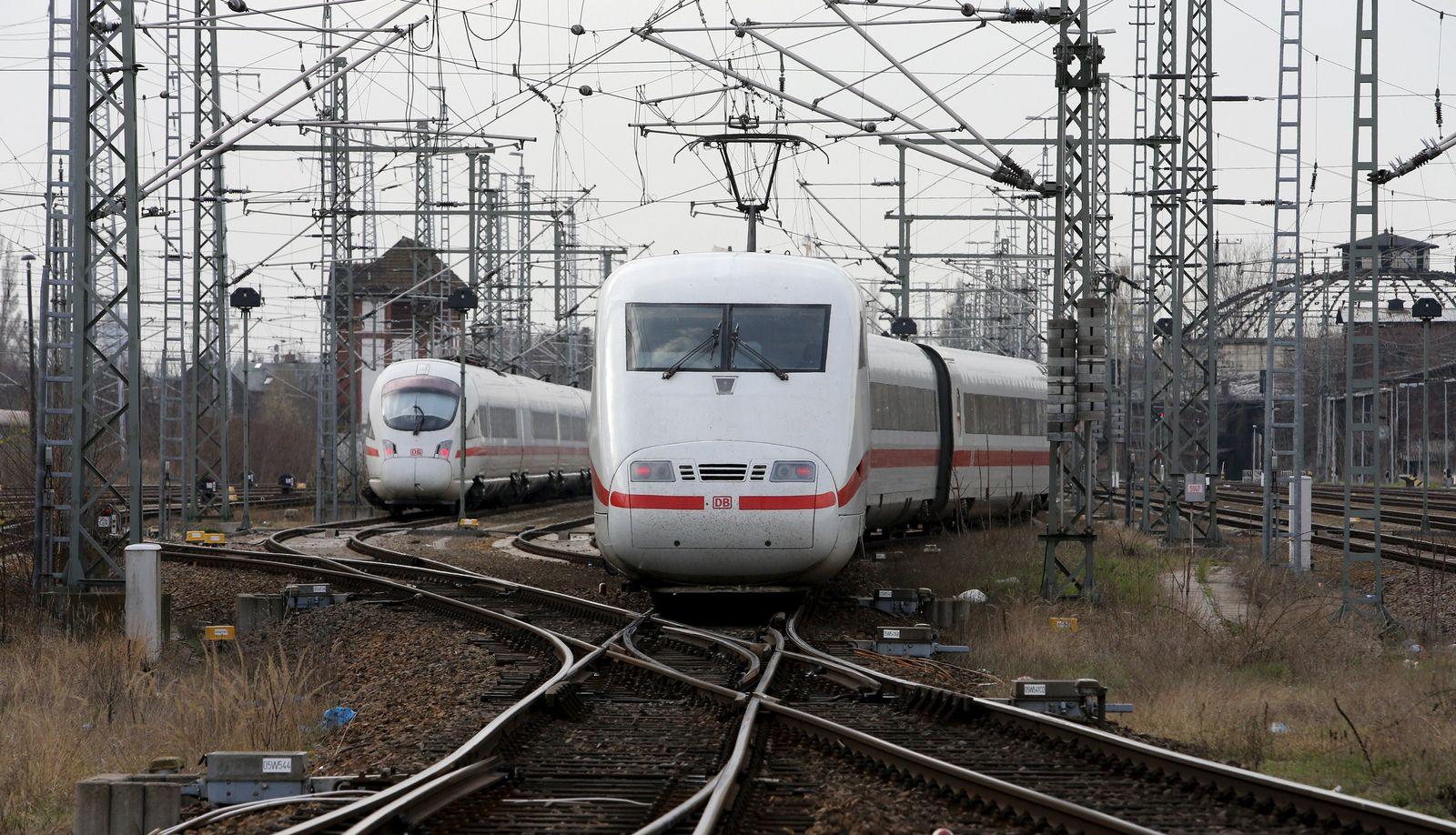 GERMANY-TRANSPORT/
