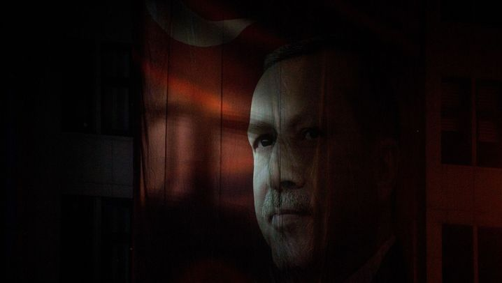 EU vs. Türkei: Nesteln an der Roten Karte