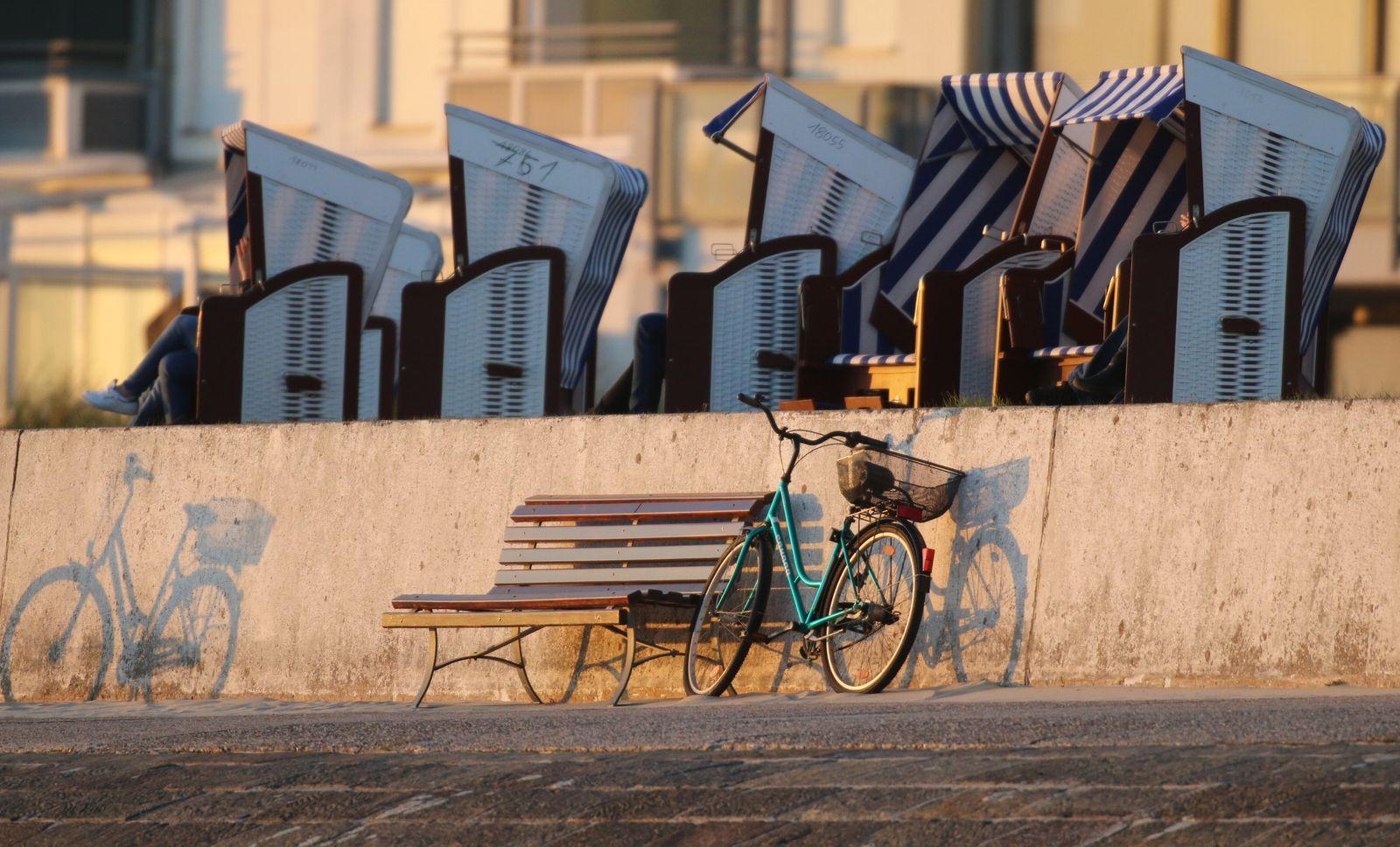 Strände in Niedersachsen machen sich bereit für Besucher