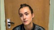 Fragwürdiges Geständnis-Video von Protassewitschs Partnerin veröffentlicht