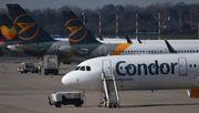 Condor-Rettung vor dem Aus