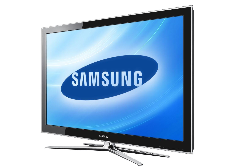 Samsung LCD TV / Weihnachst Gadget