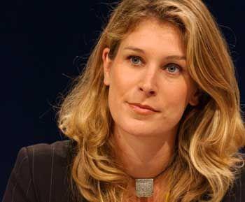 FDP-Europakandidatin Koch-Mehrin: Neue Hoffnung der Westerwelle-Partei