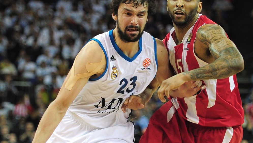 Basketball: Die Stars der europäischen Clubs
