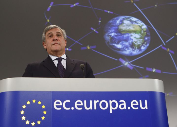 "European Transport Commissioner Antonio Tajani: ""I was never informed about the defeat devices."""