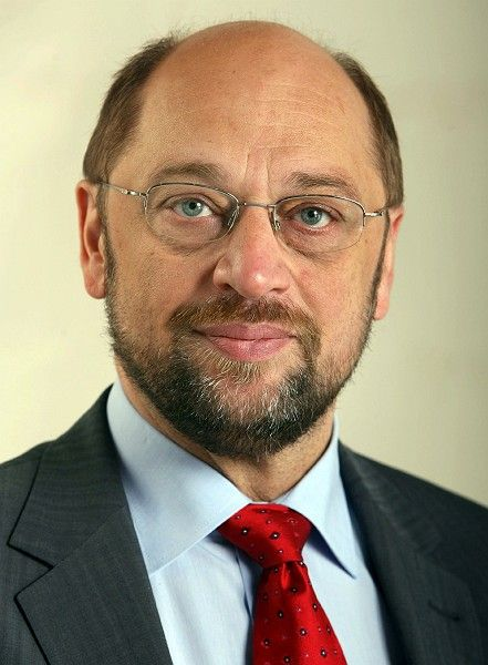 SPD-Politiker Schulz: Scharfe Kritik an der FPÖ