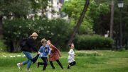 Kinder dürfen nicht zu Kollateralschäden der Pandemie werden