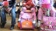 Eingangsuntersuchung fiel wegen Corona aus - Zehntausende Kinder ohne eingeschult