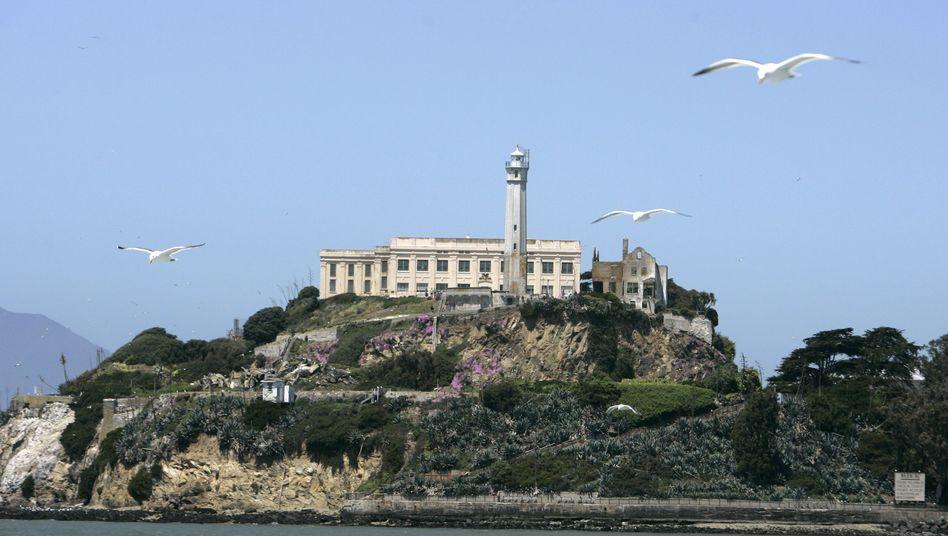 Gefängnisinsel Alcatraz: Der perfekte Elfenbeinturm?