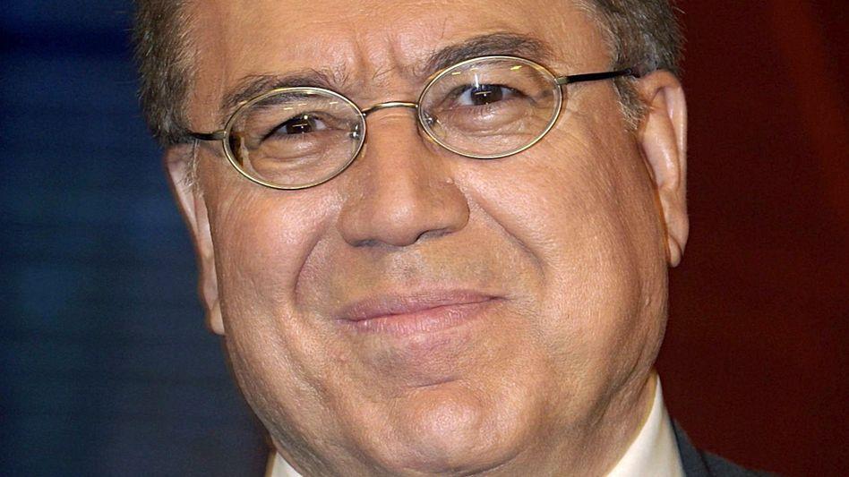 Bassam Tibi: Nimmt Abschied von der Uni